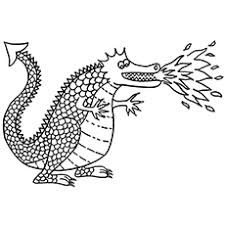 Small Picture Top 10 Free Printable Chinese Dragon Coloring Pages Online