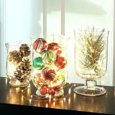 glass vase fillers ideas bowl filler fashionable large trendy and wedding split pea g