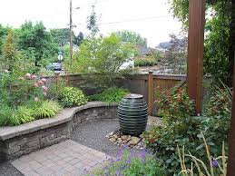 Garden Design Portland Delectable Sustainable And Earthfriendly Gardens With Yearround Interest