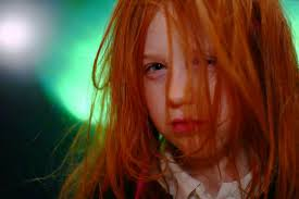 Redheads and bad tempers