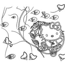 She has a pet hamster named sugar and a white persian named charmmy kitty. Top 75 Free Printable Hello Kitty Coloring Pages Online