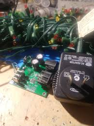 Dmx Lighting Controller Programming Part 1 Christmas Lights Controller Tinkers Projects