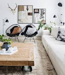 Need a Living Room Makeover? Scandinavian Living RoomsScandinavian Interior  DesignScandinavian ...
