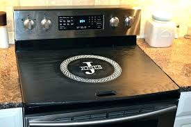 frigidaire flat top stoves glass top stove burner not working wonderful whirlpool white glass top stove