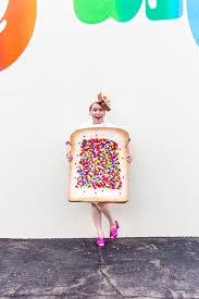 easy diy fairy bread costume