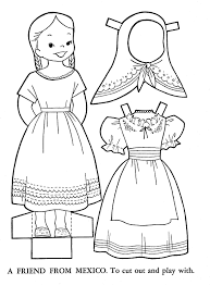 Small Picture Animals Of Mexico Coloring Pages Coloring Pages