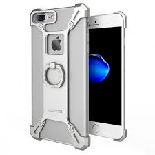 iphone ring. nillkin barde metal case with ring for apple iphone 7 plus order from official nillkin store iphone
