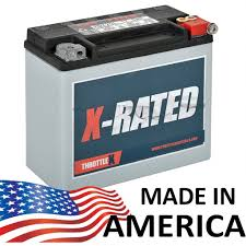 Deka Battery Cross Reference Chart New Harley Battery Guide 5 Best Batteries For Harley