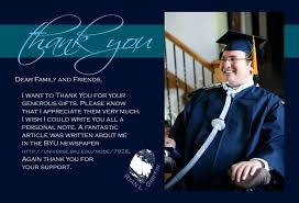 College Graduation Thank You Cards Narcopenantly15 Business Thank