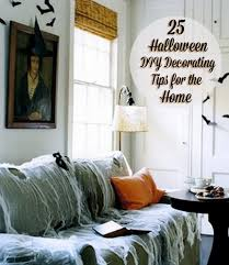 diy halloween decorations home. 25 DIY Halloween Decorating Tips For The Home Diy Decorations Pinterest