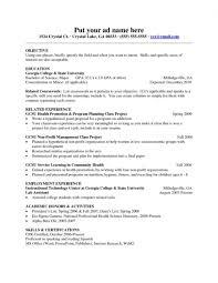 Optimum Resume North Fourthwall Co Optimal Rasmussen Everest