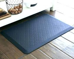 large memory foam rug kitchen mats size of extra bath rugs