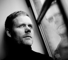 <b>Max Richter</b> Explains His Entire Career - self-titled