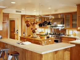 Light Wood Kitchen Modernize Light Wood Kitchen Cabinets The Home Ideas