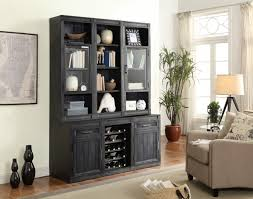 mainstays 3 piece home office bundle black. Image Of Parker House Hudson Desk Set With Bookcase Hutch And Storage Ph Gorgeous Mainstays 3 Piece Home Office Bundle Black M