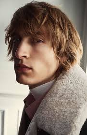 long hair with fringe mens long hairstyles