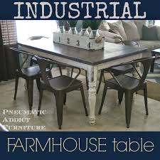 industrial farmhouse furniture. With Industrial Farmhouse Furniture
