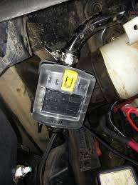 fuse block placement? can am commander forum Can Am Commander Fuse Box uploadfromtaptalk1416780300652 jpg fuse block placement? uploadfromtaptalk1416780314244 jpg can am commander fuse box cover