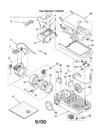 Electrical Wiring : Kenmore Vacuum Wiring 01 Diagram 78 Diagrams Electrical  Sear Kenmore Vacuum Wiring Diagram (+78 Wiring Diagrams)