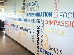 office wall murals. Wall Mural At Progressive Lea Leasing Office Photo Corporate Murals
