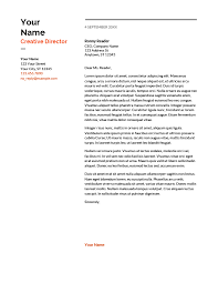 google docs cover letter templates 5