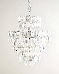 metal and crystal chandelier metal cage globe and crystal mini chandelier