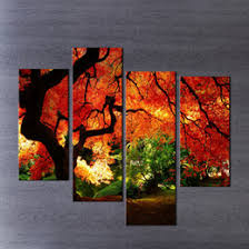 Small Picture Autumn Wall Art Painting Online Autumn Wall Art Painting for Sale