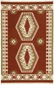 tribal rugs for american n southwestern area aztec print rug coffee tables western leather style dining room rustic art deco local s patchwork
