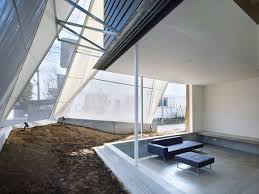 japanese office design. Photo © Toshiyuki Yano Japanese Office Design