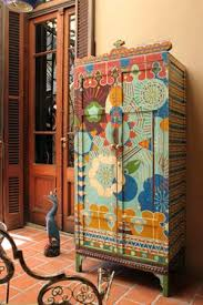 funky furniture ideas. Painted Furniture Funky Ideas T