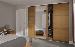 wardrobe replacement concertina sliding door rollers fold direct wickes mdf hinged bunnings fitting handles louvre wooden