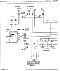 kubota alternator wiring diagram kubota image wireing dynamo mytractorforum com the friendliest tractor on kubota alternator wiring diagram