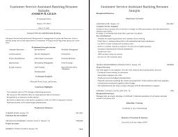 Resume Example Archives Cover Letter Writing