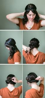 Twisted Hair Style 20 easy and sassy diy hairstyle tutorials pretty designs 3595 by wearticles.com
