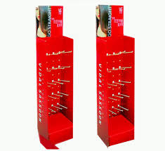 Plastic Paper Display Stand Magnificent Paper Display Stand With Hooks Manufacturer Over 32 Years