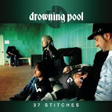 Drowning Pool's stream