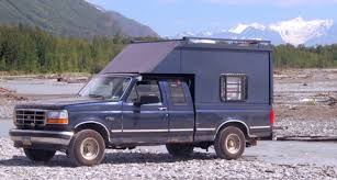 Cheap RV Living.com-Build Your Own Camper