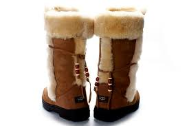 Youth USA Dark Bronw-Nightfall Ugg Boots 5359 For Women