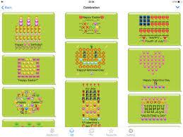 Emoji Art App Emoji Keyboard 2 Animated Emojis Icons New Emoticons Art Fonts