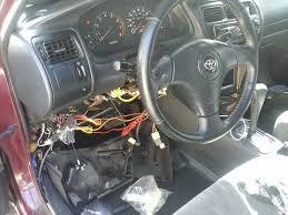 please help with door lock trigger wire location toyota nation 1996 Toyota Corolla Alarm Diagram report this image 2003 Toyota Corolla Belt Diagram