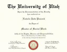 Pin Phd Certificate Template On Pinterest Doctorate Diploma