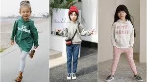 10 Mẫu quần áo thu đông cho bé gái vừa ấm vừa xinh - Shopee Blog