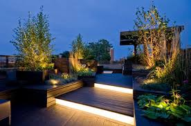 patio deck lighting ideas. 15 Must See Deck Lighting Ideas Home Design Lover Pertaining To Idea 10 Patio