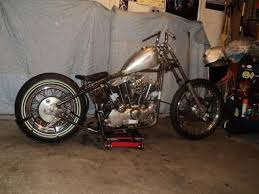 rigid ironhead hobbiesxstyle