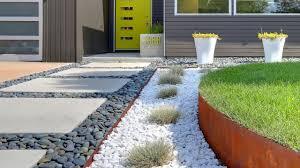 walkway front yard landscaping ideas