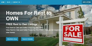 free listing of homes for rent find homes rent to own rent to own homes classifieds how can i
