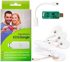 Кардиофлешка <b>ECG Dongle</b>