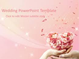Wedding Powerpoint Template Custom Wedding PowerPoint Template Ppt Video Online Download