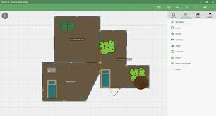 Small Picture Planner 5D Home Interior Design for Windows 10 Download