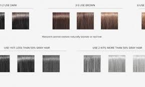 Hair Rinse Color Chart Hair Rinse Colors Chart Hair Coloring